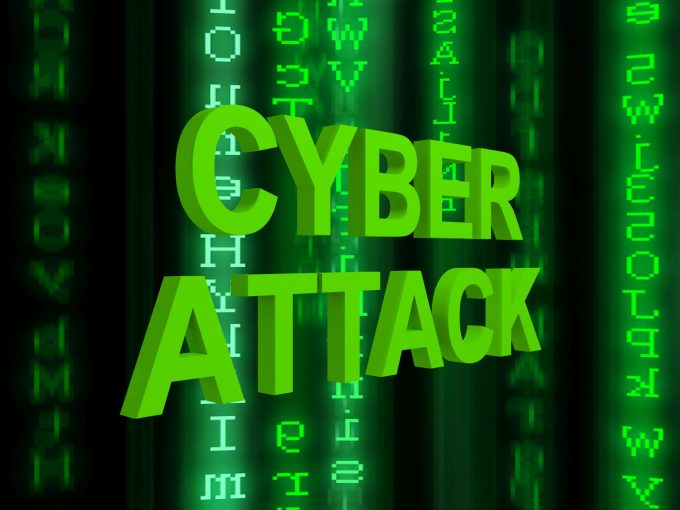 © Adonis1969 cyber attack53481316