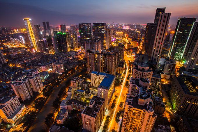 © Beijing Hetuchuangyi Images Co,. Ltd . chengdu
