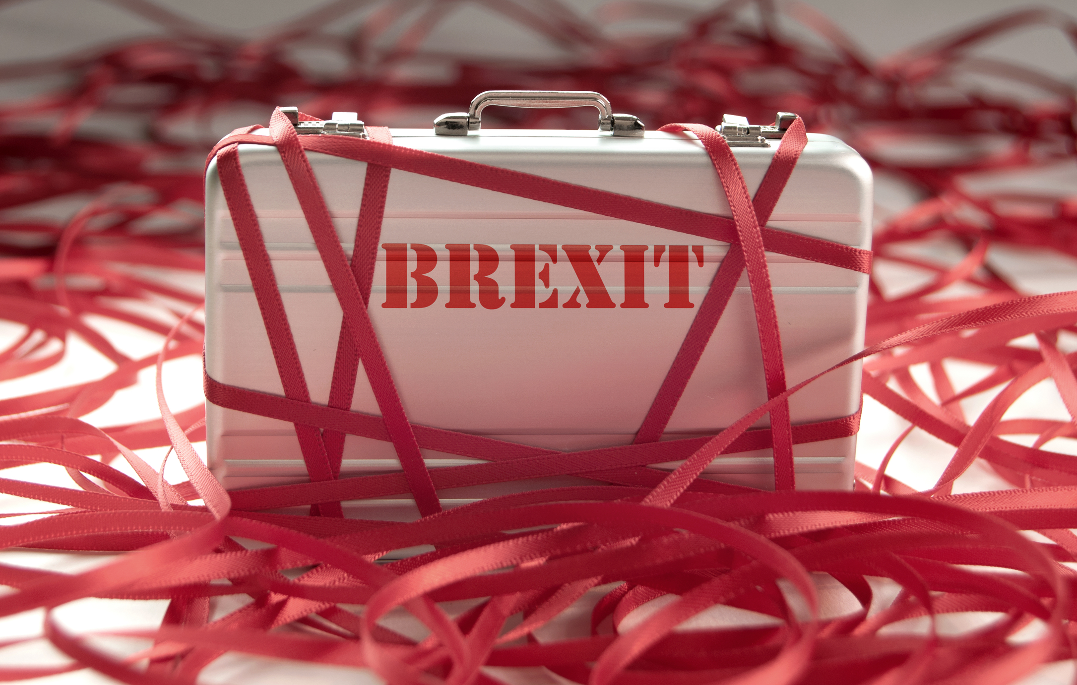 © Charlieaja |brexit red tape