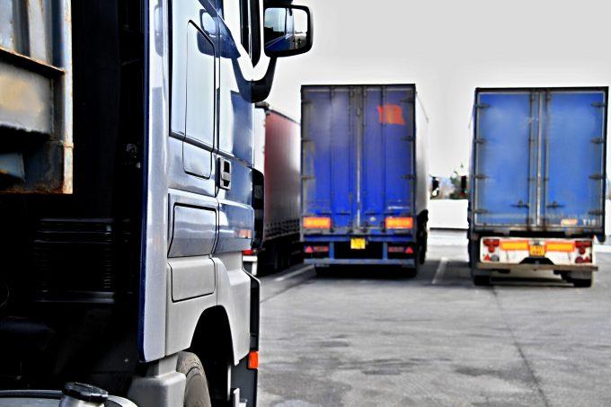 © Derektenhue lorry