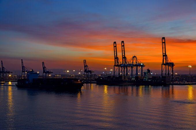 © Igor Groshev northport malaysia_62347572