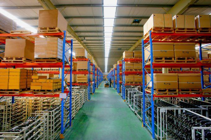 © Jingaiping warehouse