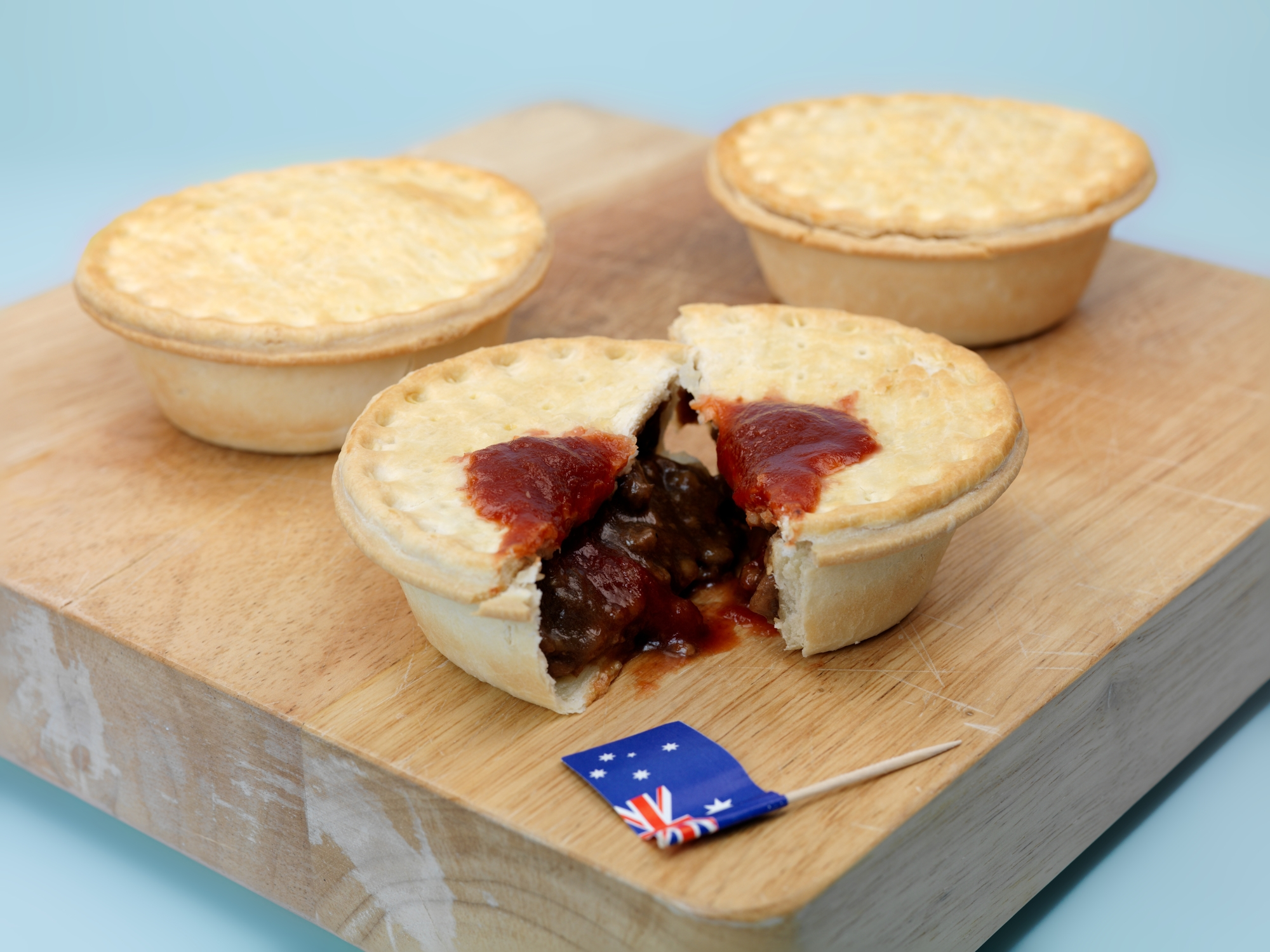 © Kitchner Bain oz meat pies_14049011