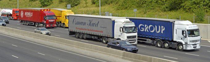 © Lowerkase lorries