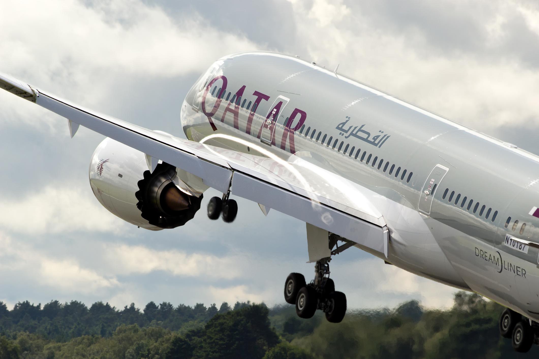 Qatar airways plans legal action as operating costs soar due to alina larisa zbarcea 47209095 stopboris Images
