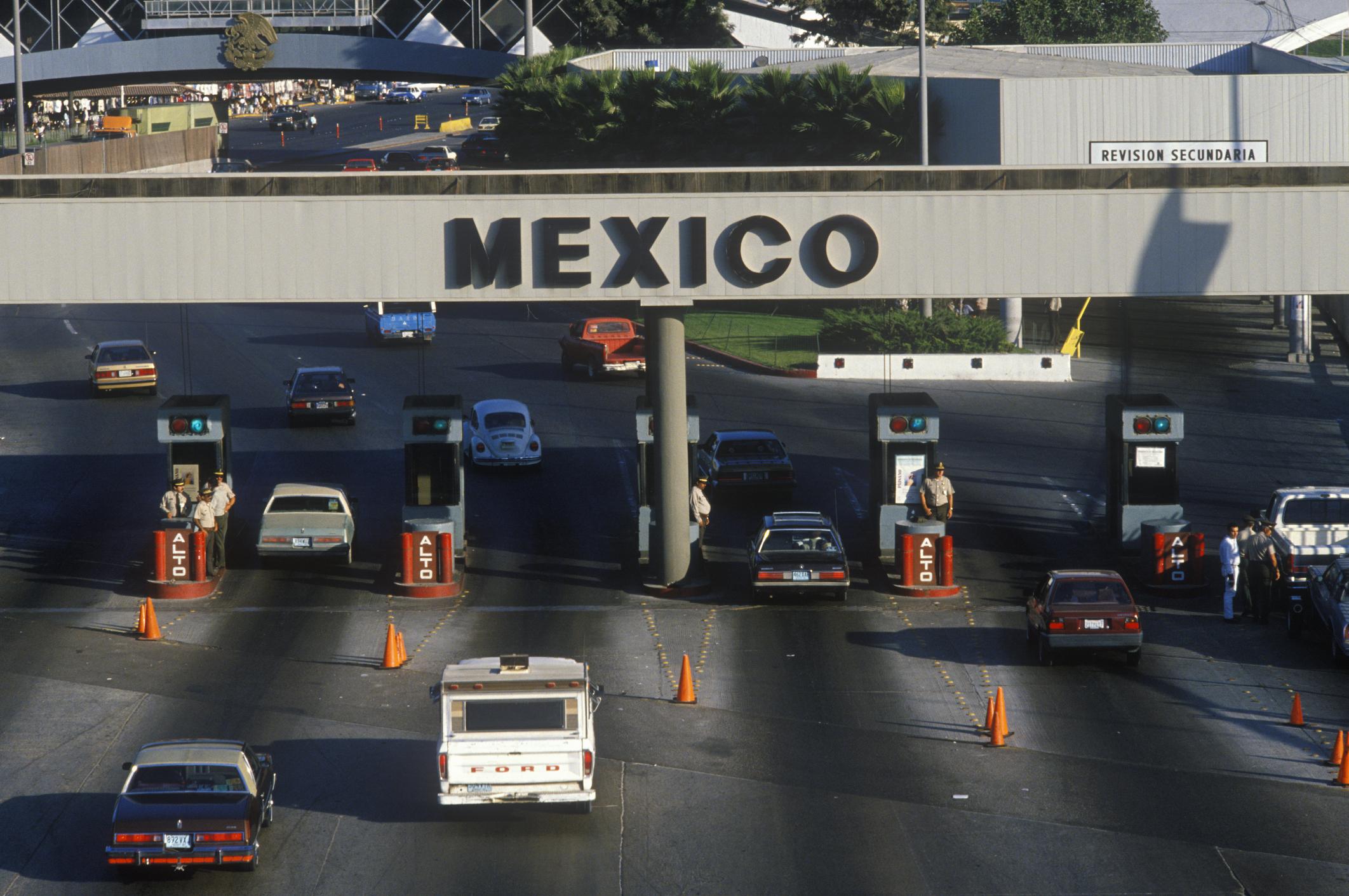 © Americanspirit |mexico_52316220