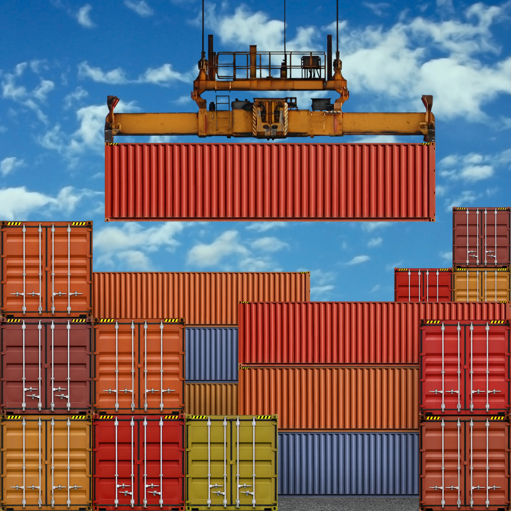 Pressure For Safer Container Packing And Stowage Must Go