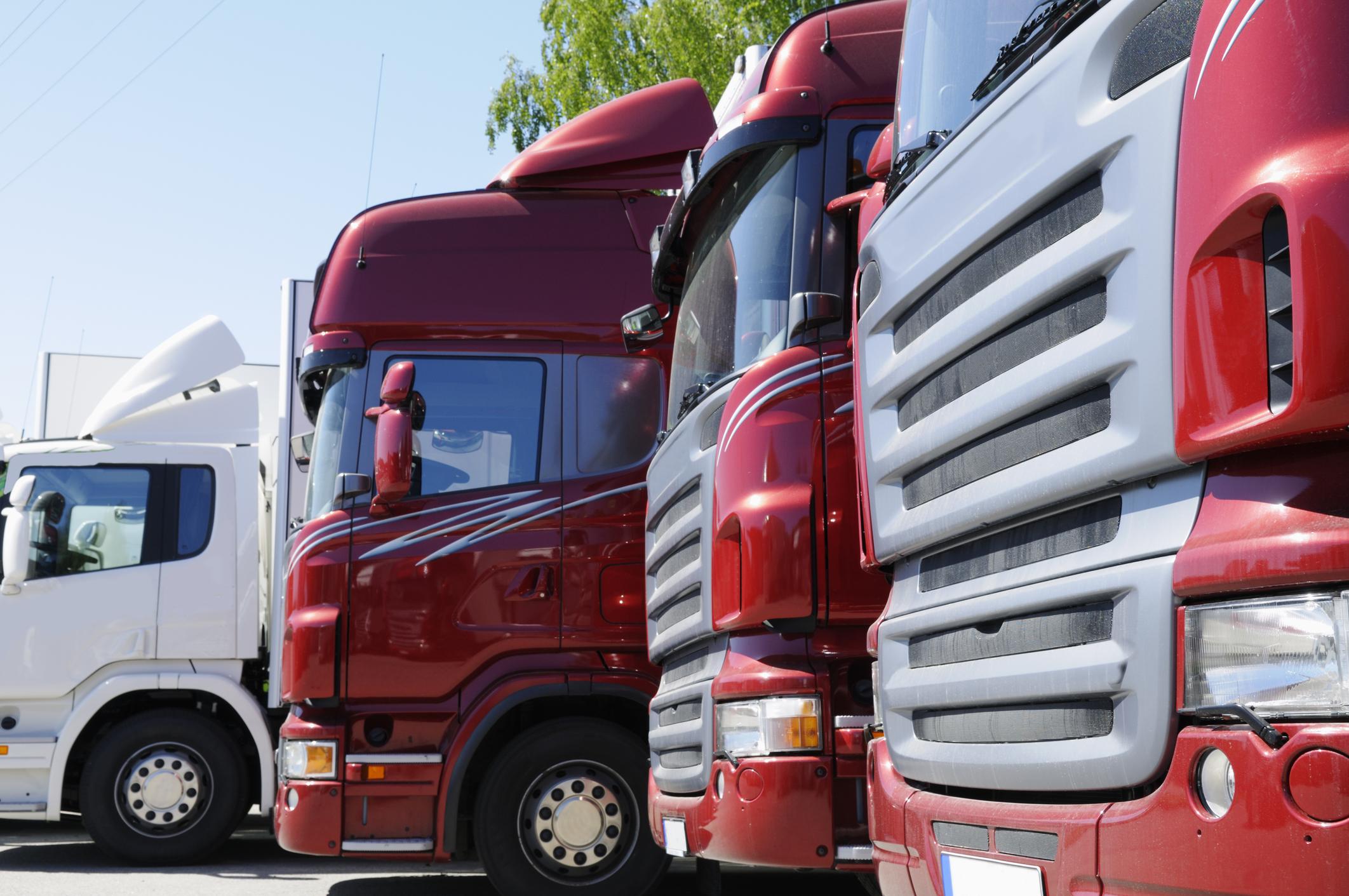 © Christian Lagereek trucks 5496698