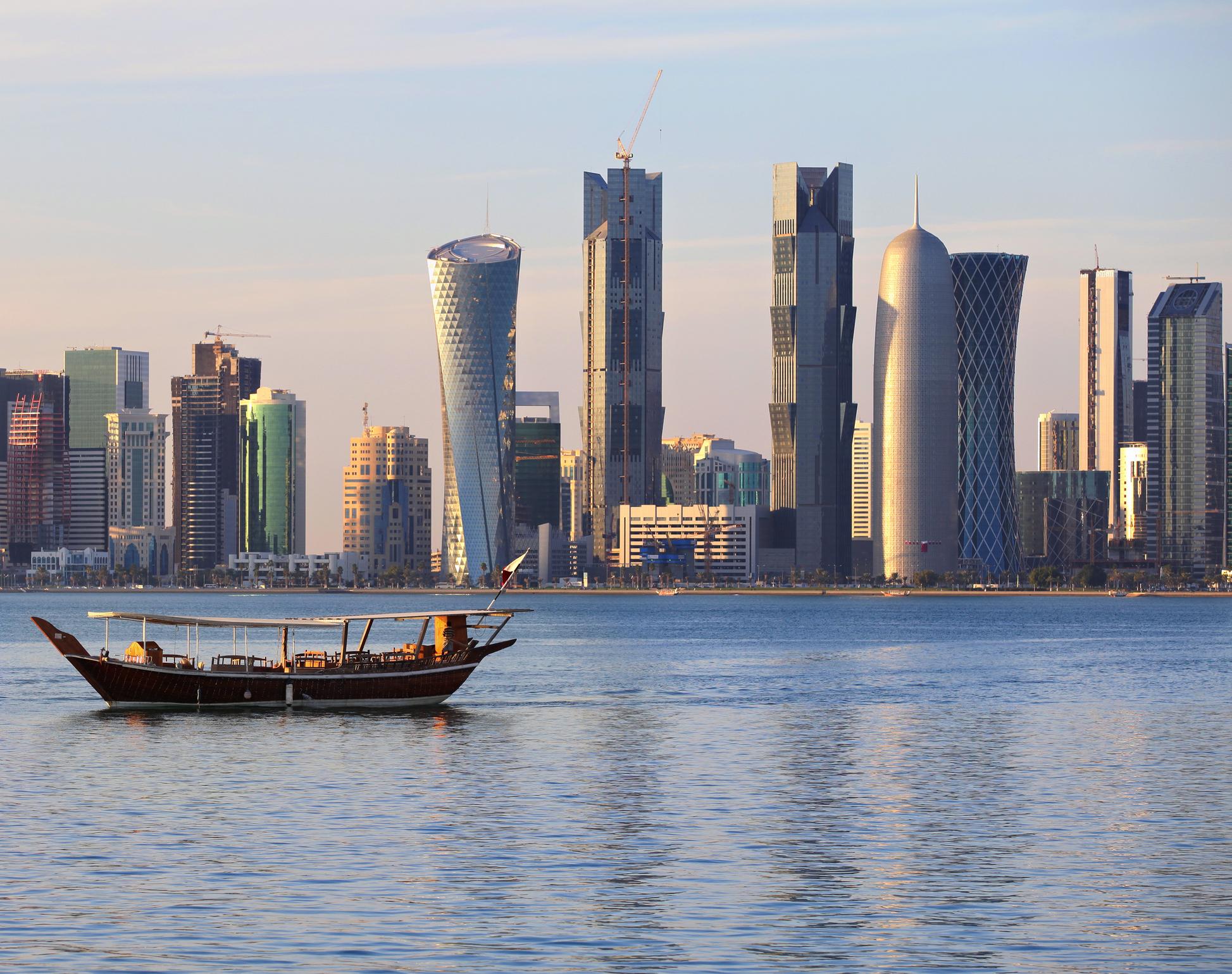 © Paul Cowan qatar_17614642