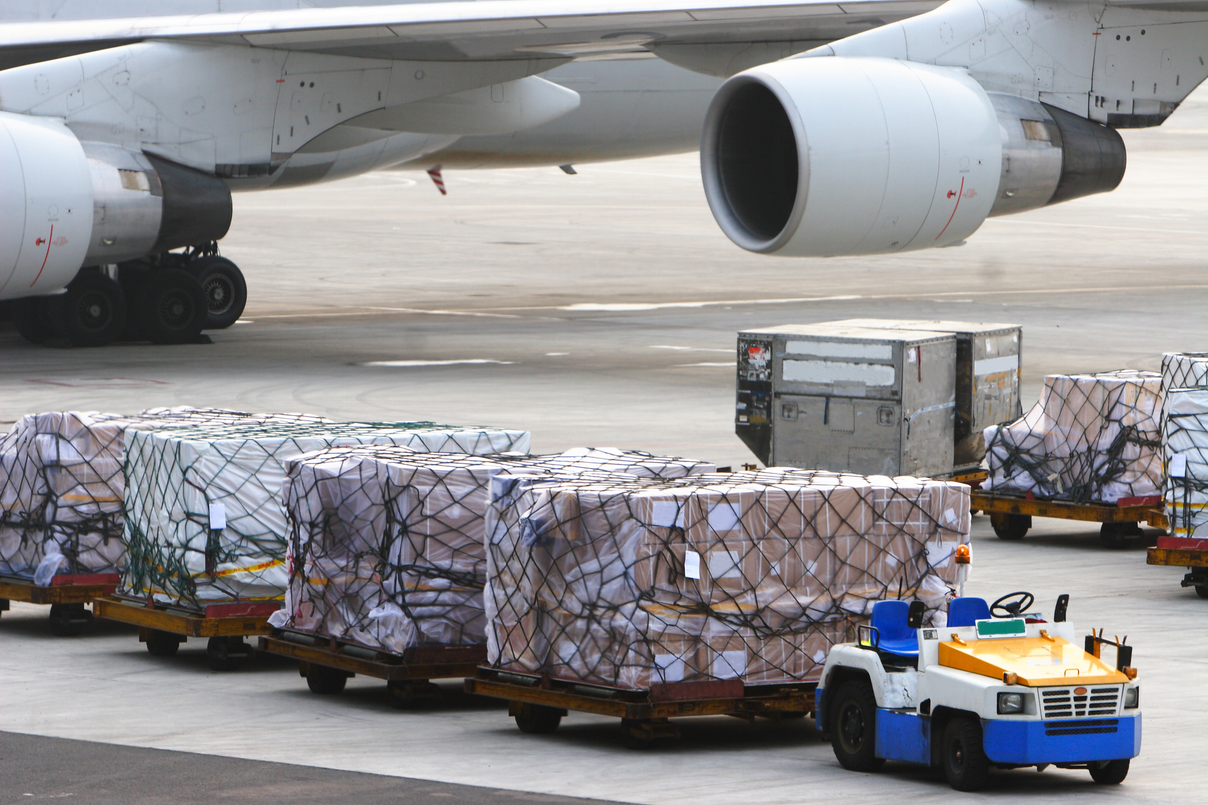 Network Airline Service Wins Gsa Contracts For Air Malta Cargo And