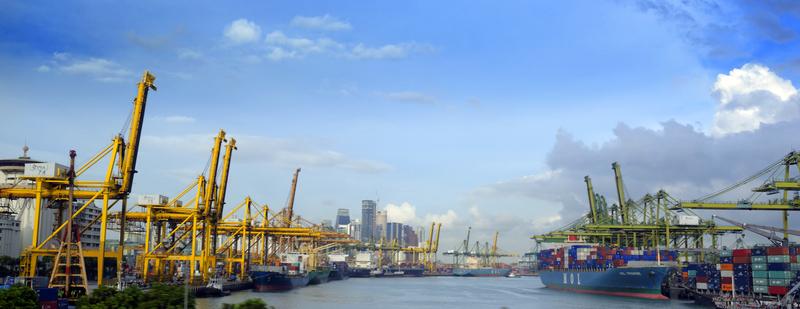© Serban Enache PSA singapore