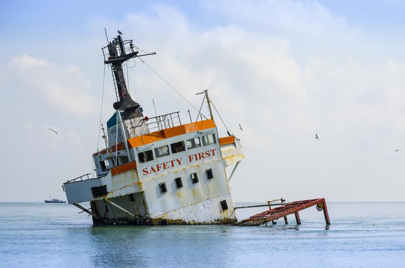 © Vladimir Balas shipwreck_102858955