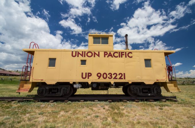 © Dan Ross union pacific