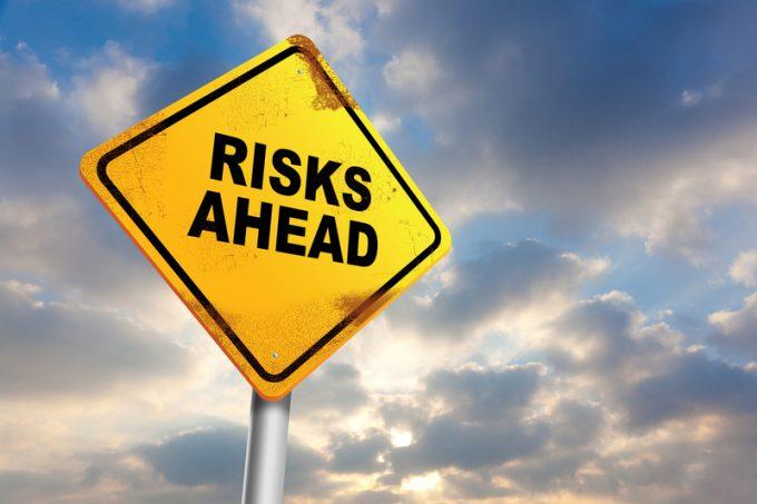 © Edwardgerges risk