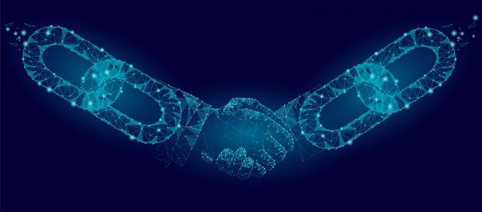 Blockchain t