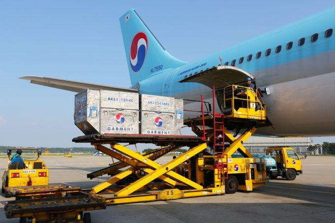 1. Korean Air A330