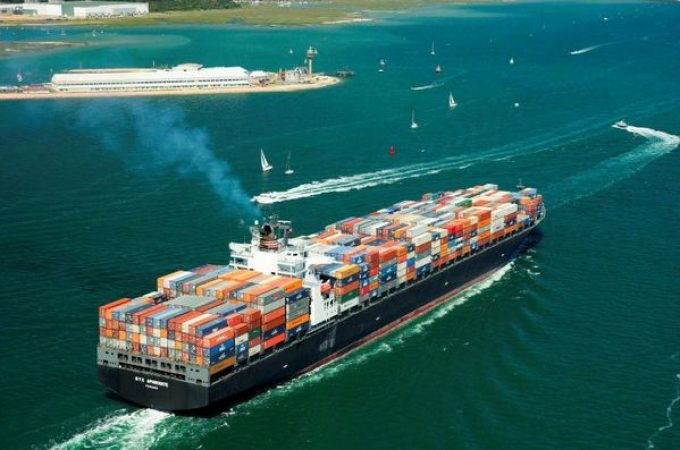 1241300114_05_06_23_starboard_stern_quarter_of_nyk_aphrodite_approaching_southampton_water
