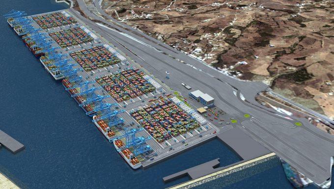 160331 APM Terminals MedPort Tangier future image 1 (2)