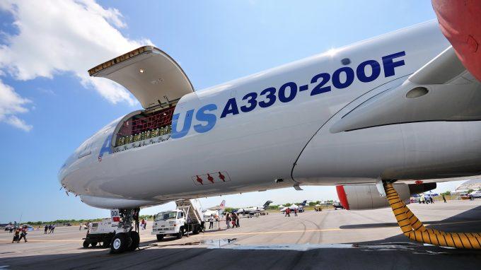 A330 © Jordan Tan