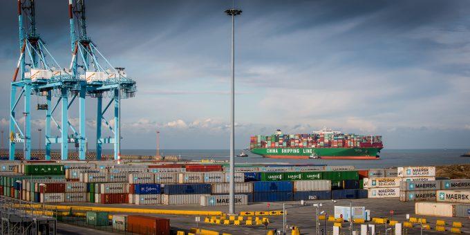 APM Terminals Zeebrugge