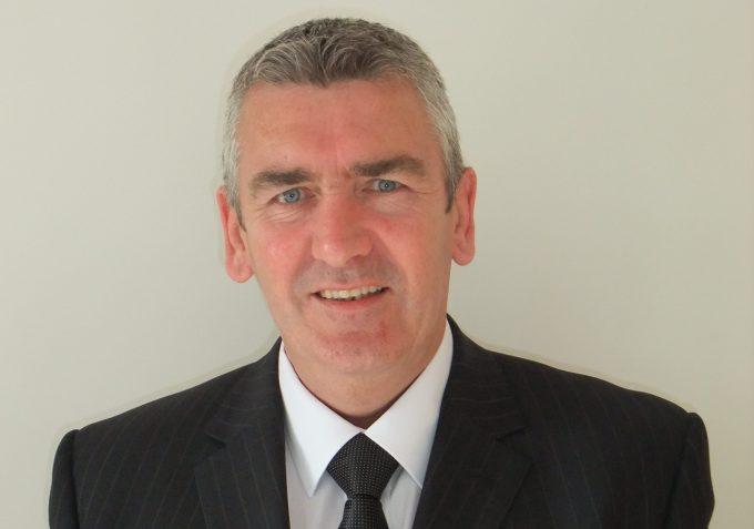 Advanced Supply Chain - David McWilliams