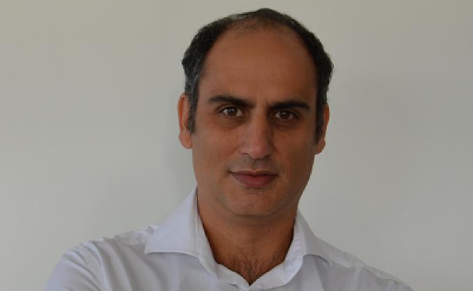 Andrés Bianchi CEO LATAM Cargo