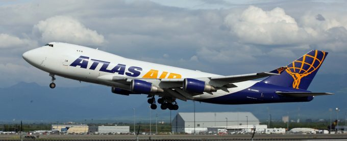 Atlas_Air_747_Freighter_out_of_ANC_(6479959499)