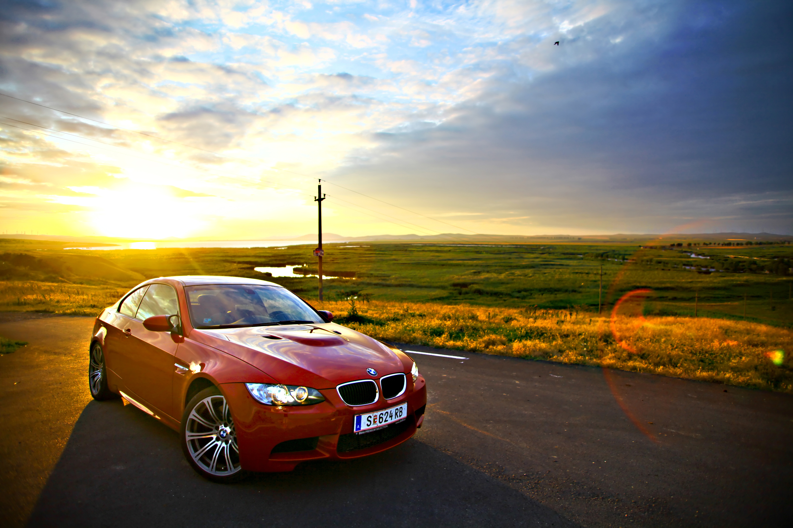 bmw supply chain Some of the world's biggest car makers including vauxhall, bmw, volkswagen and audi are launching investigations into their paint supply chains after the guardian linked their suppliers to.
