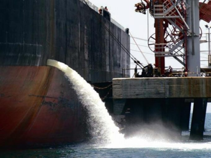 Ballast Water Convention Becomes Law In 2017 The Loadstar