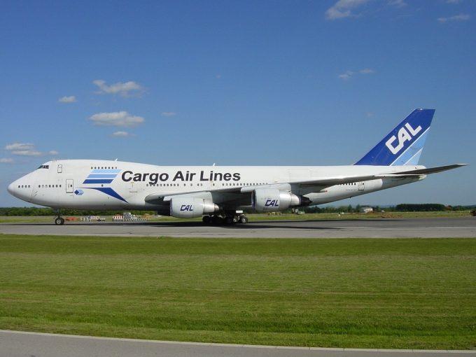 CAL-747-200F
