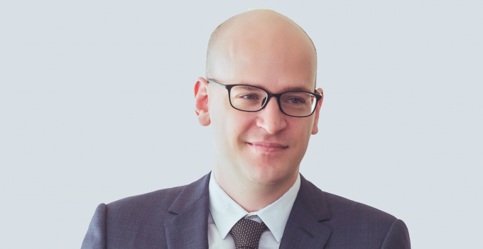 CEO Maarten profile photo