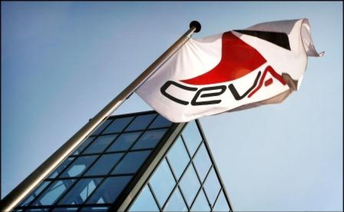 CEVA_Flag_Low