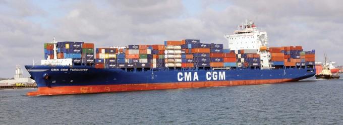 CMA-CGM-Turquoise