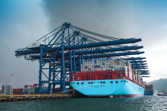 CST1 - Maersk McKinney Møller4