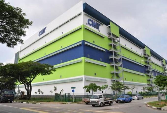 CWT Singapore