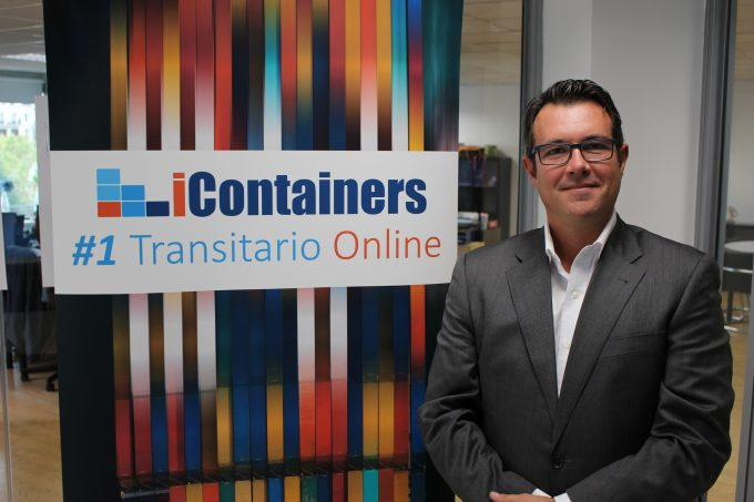Carlos Del Corral iContainers