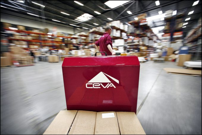 Ceva warehouse