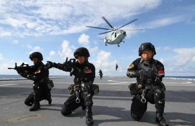 China anti-piracy