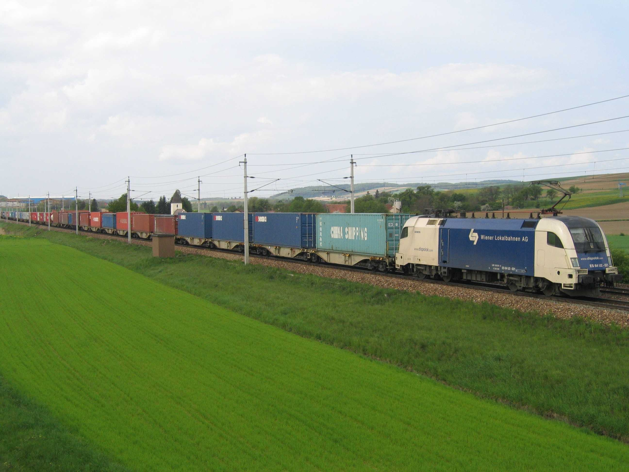 Container Service Hamburg Tracking Support