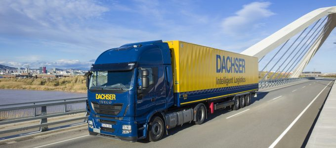 DACHSER European Logistics Iberia