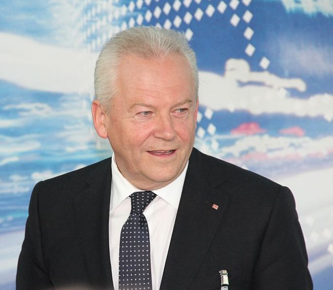 DB Rudiger Grube