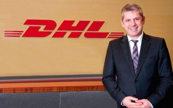 DHL Markus Reckling