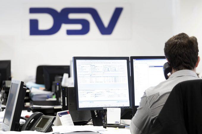 DSV office