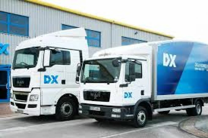 DX Group