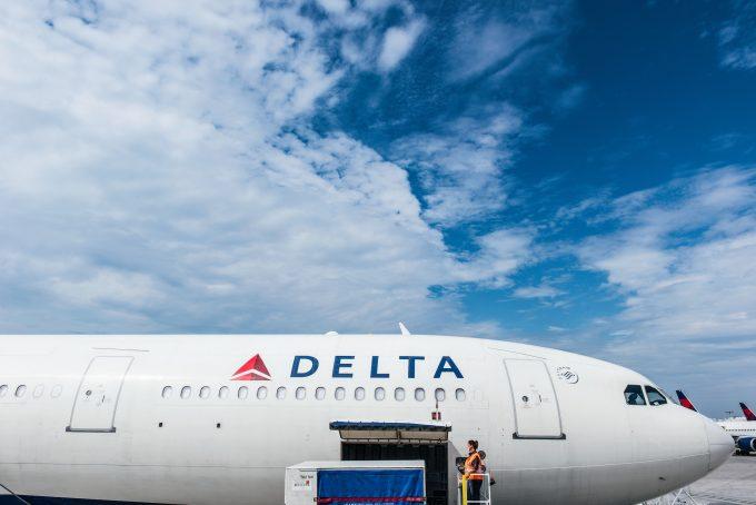 Delta Cargo 2