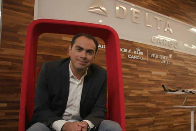 Delta Cargo - Rafael Figueroa