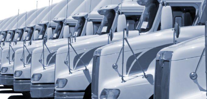 Digital Freight Matching image