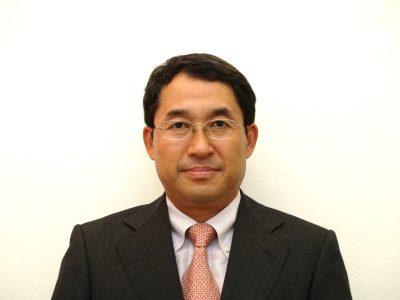 Fujita Yasuhiro, head of commercial, APL Japan