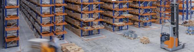 Global Contract Logistics 2017 Image