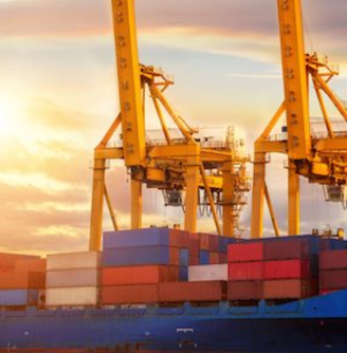 Global Freight Forwarding 2017 Image